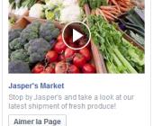 visuel publicité facebook
