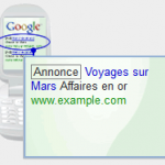Comment Créer une Annonce pour Mobile WAP sur Google Adwords ?