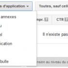créer une extension d'annonce google