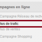 extension d'annonce campagne