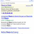 extension d'appel google sur mobile