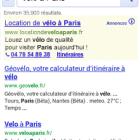 extension de lieu google sur mobile