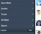 sparrow et gmail