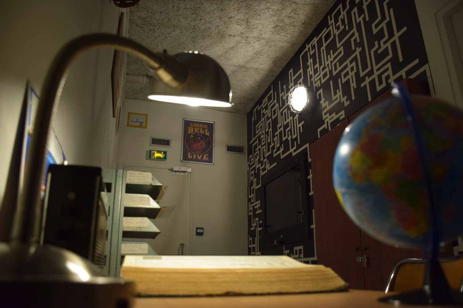 escape room paris