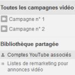 Comment Créer une Campagne Vidéo sur Google Adwords ?