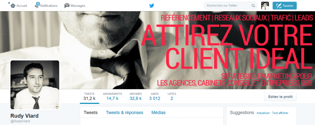 couverture twitter
