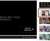 indisplay youtube