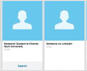 linkedin qui a vu mon profil