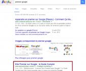 premier google
