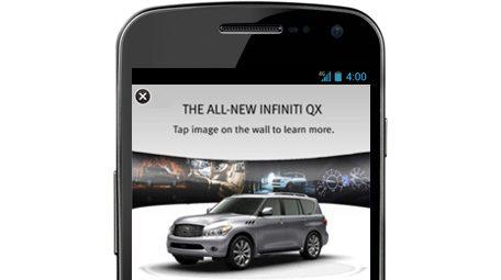 publicité interactive intersticiel mobile youtube