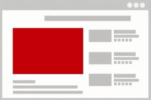 publicité youtube instream