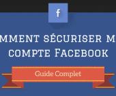 sécuriser compte facebook