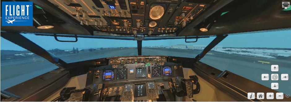 simulateur de vol paris