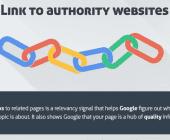 liens sites d'autorité