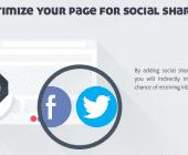 optimiser reseaux sociaux référencement