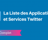 services twitter