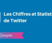 twitter analytics : statistiques twitter