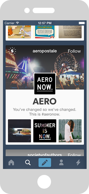 blogs tendance tumblr