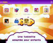 controle parental tablette
