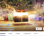 page facebook couverture
