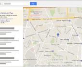 petite annonce google maps