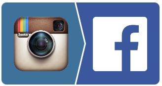 poster automatiquement vos photos instagram sur facebook
