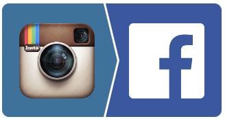 poster automatiquement vos photos instagram sur facebook