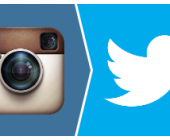 poster automatiquement photos instagram sur twitter
