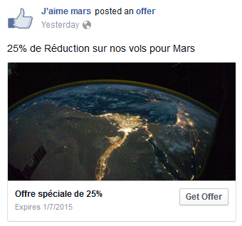 réduction facebook