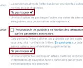bloquer publicité twitter