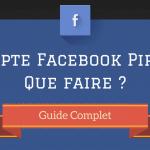 Que Faire si votre Compte Facebook a été Piraté ?