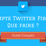 Que Faire si mon Compte Twitter a été Piraté ?