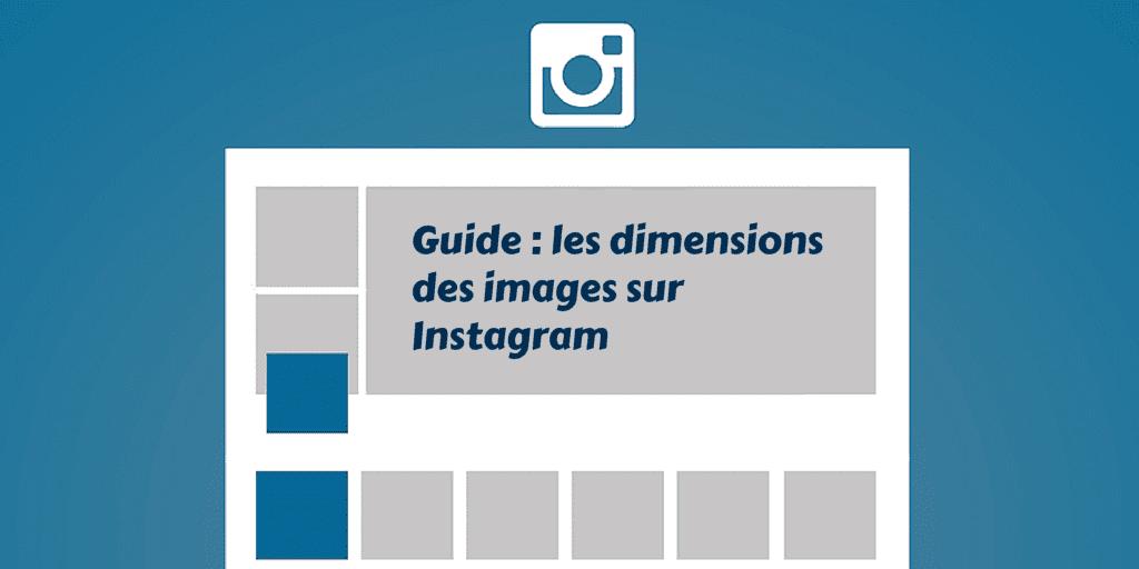 dimensions images instagram