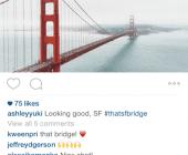 paysage instagram