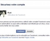 profil facebook pirater