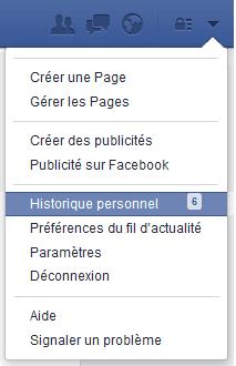 savoir si compte facebook est piraté