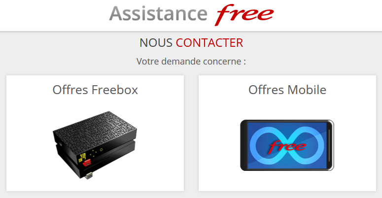 contact free