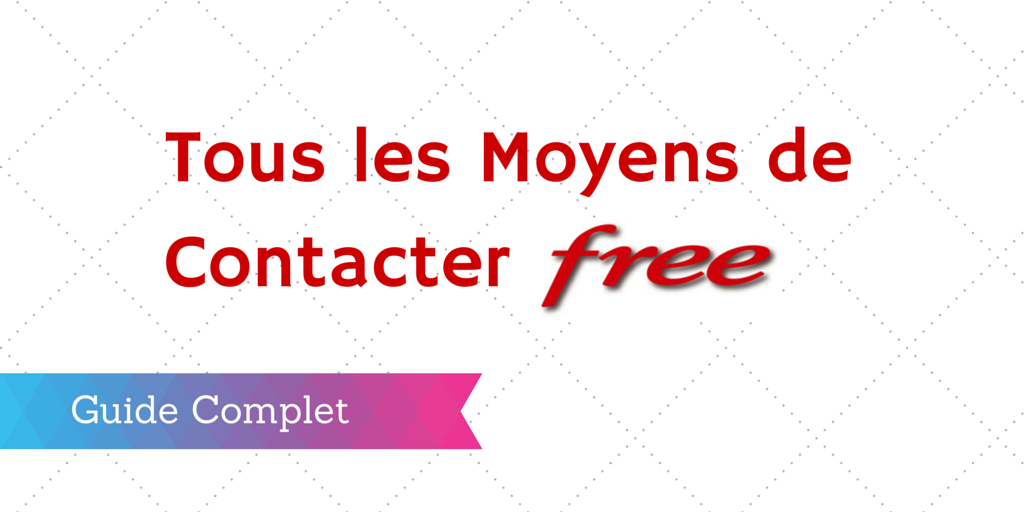 comment appeler free mobile par telephone