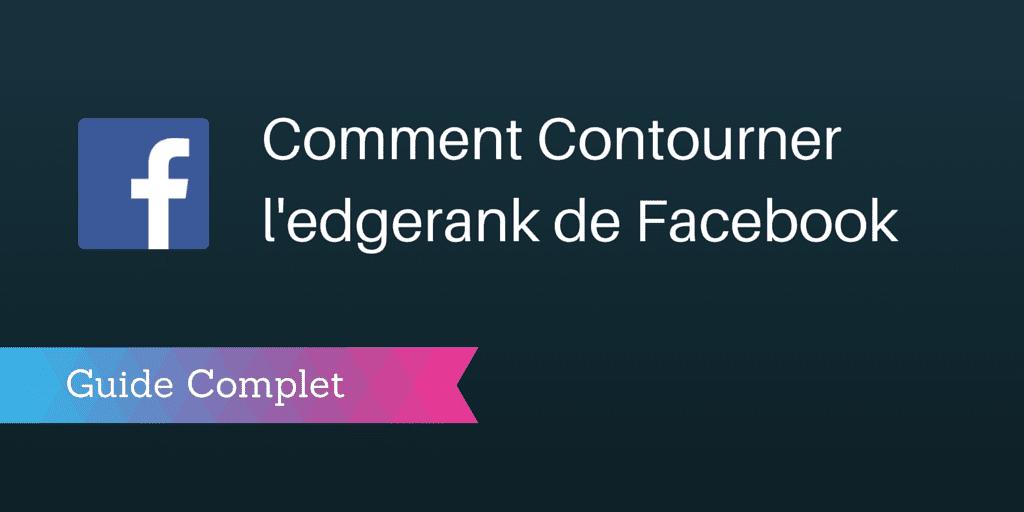 edgerank facebook