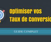 optimiser taux de conversion