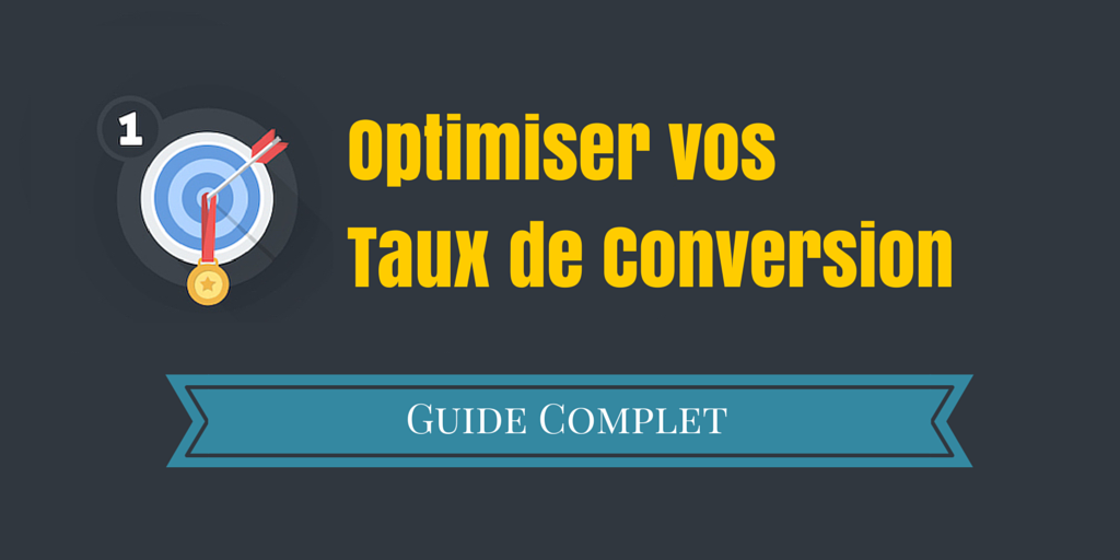optimiser taux de conversion