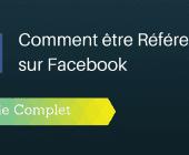 référencement facebook