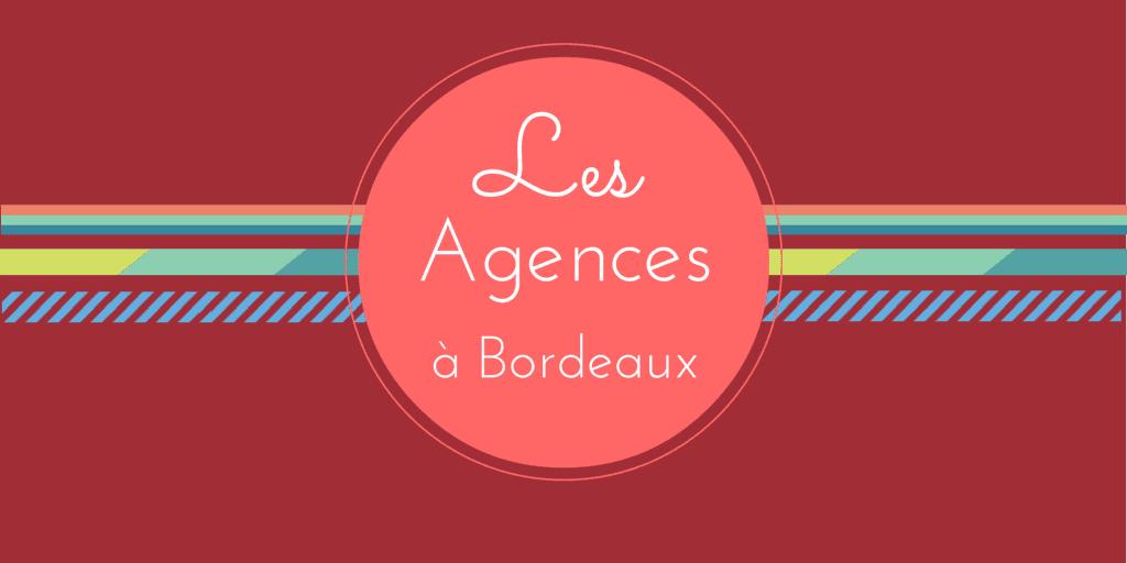 Quelques liens utiles for Agence a bordeaux