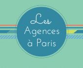 agences paris