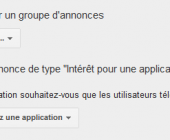 annonce google adwords