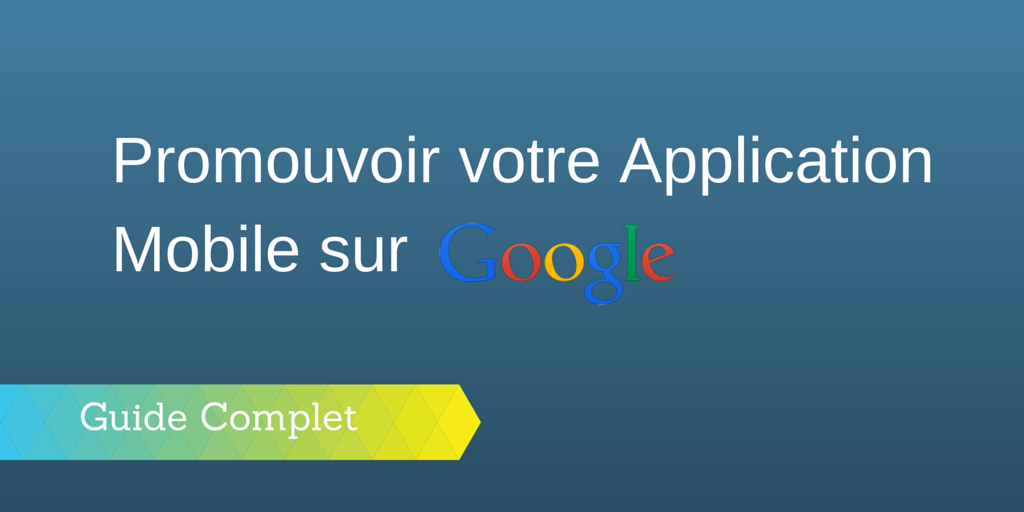 application mobile google