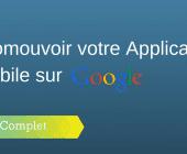 application mobile google