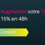 Comment Augmenter votre Trafic de 15% en 48 heures ?
