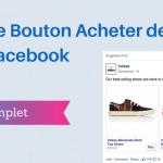 Le Bouton Acheter de Facebook