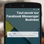 Facebook Messenger for Business